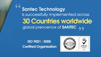 Santec Exim Private Limited