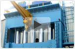 C' Type Hydraulic Press