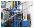 Rubber Injection Moulding Presses