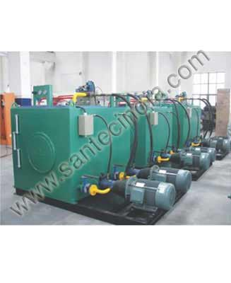 Hydraulic Power Pack Units Models