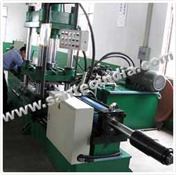 Swaging Machines or Tube End Forming Machine